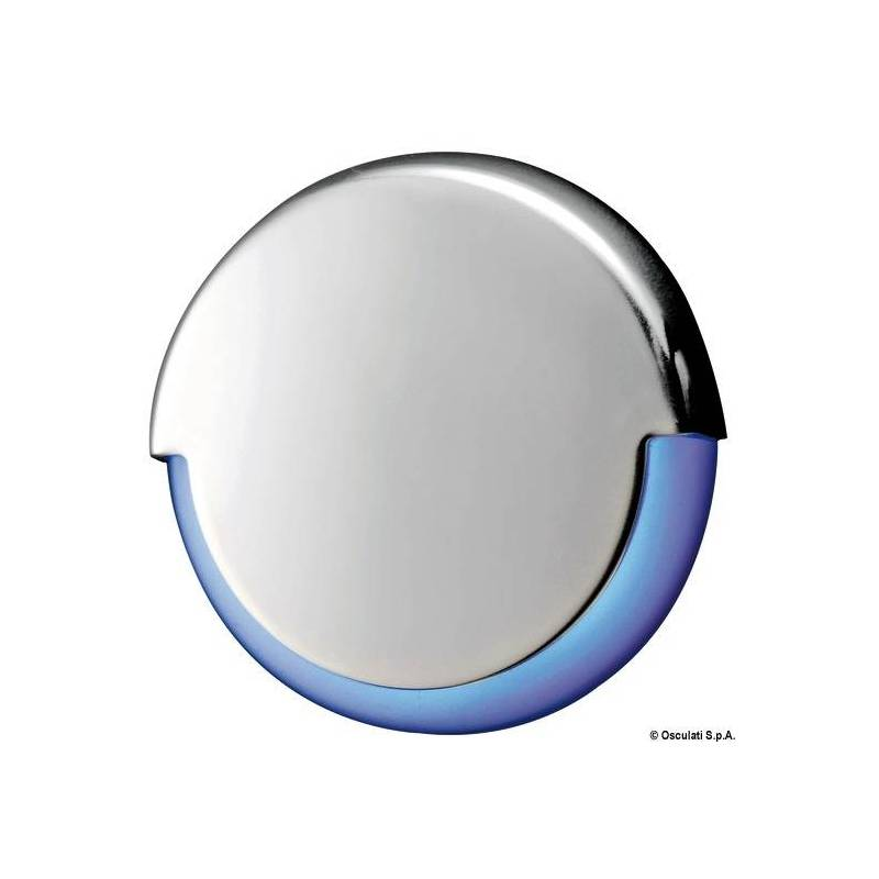 Luce ambientazione tilly led 180 gradi blu for Luce led blu