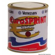 Antivegetativa Eurosprint nera 2,5 l