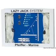 Kit Lazy Jack Pfeiffer fino a 40'